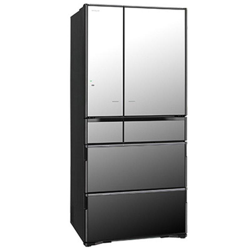 Tủ lạnh Hitachi R-X6200F - 620 lít
