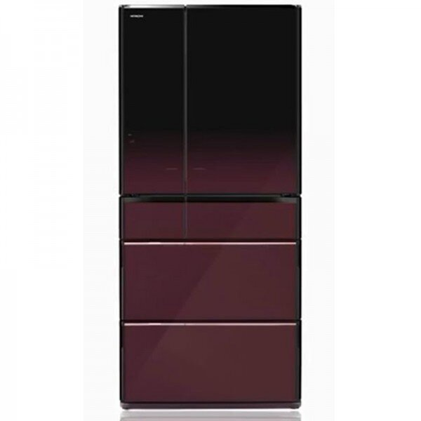 Tủ lạnh Hitachi R-X6700E, 620 Lít