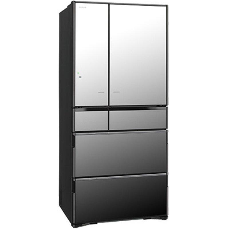 Tủ lạnh Hitachi R-X6700F