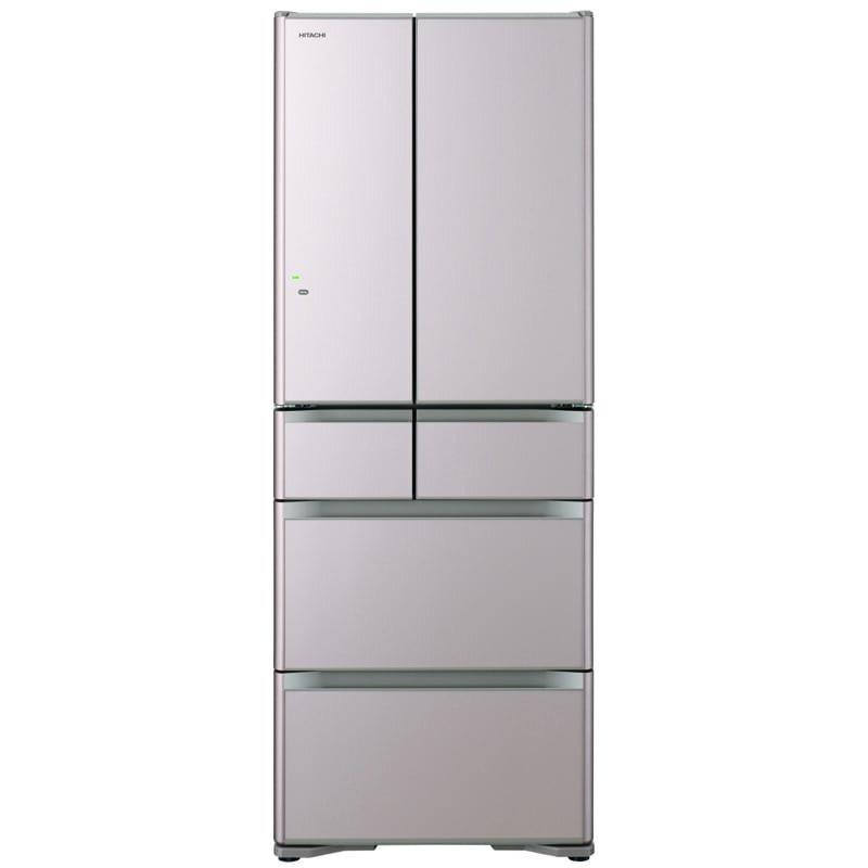 Tủ lạnh Hitachi R-XG5100G - inverter, 505L