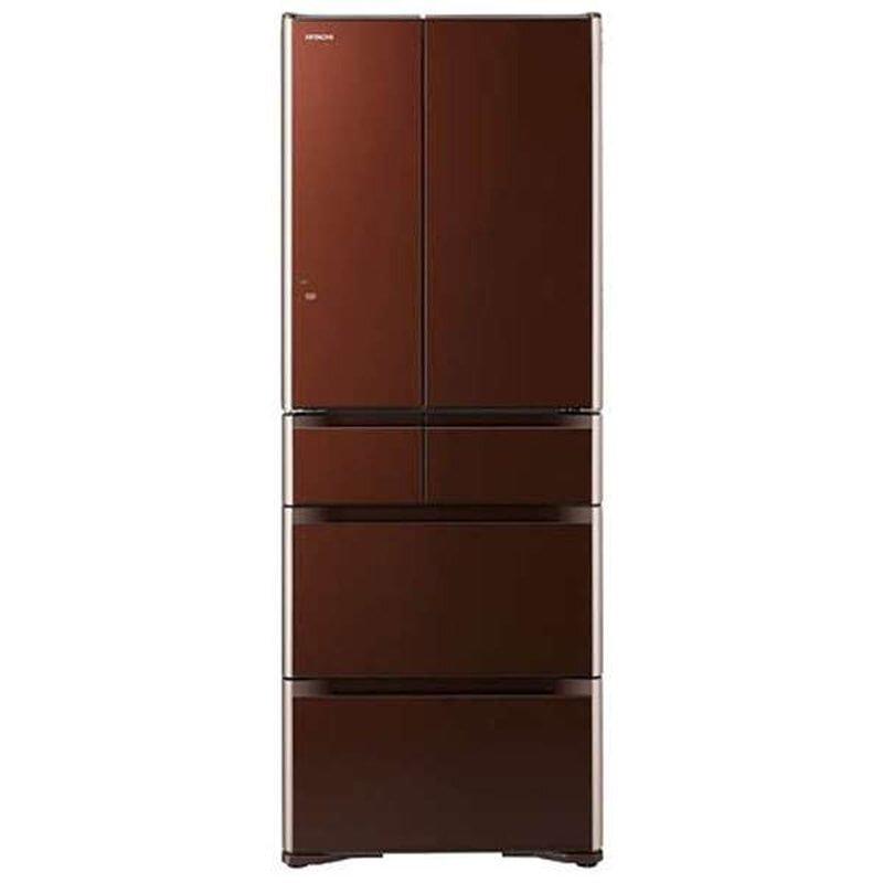 Tủ lạnh Hitachi R-XG5600G - inverter, 555L