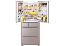 Tủ lạnh Hitachi R-XG6200H