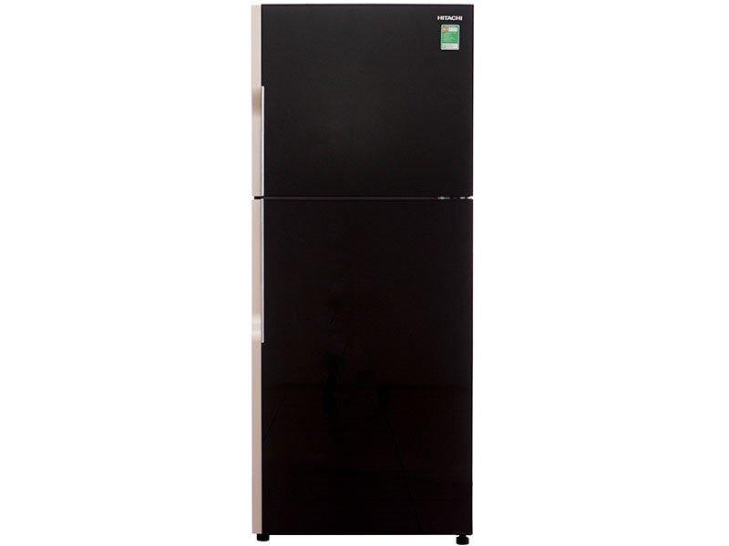 Tủ lạnh Hitachi RVG400PGV3 (R-VG400PGV3) (GBW/ GBK) - 335 lít, 2 cửa, Inverter