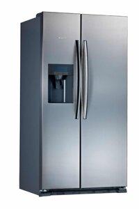 Tủ lạnh Kaff side by side KF-SBS600BWT - 573L