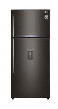 Tủ lạnh LG GN-D440BLA - inverter, 440 lít