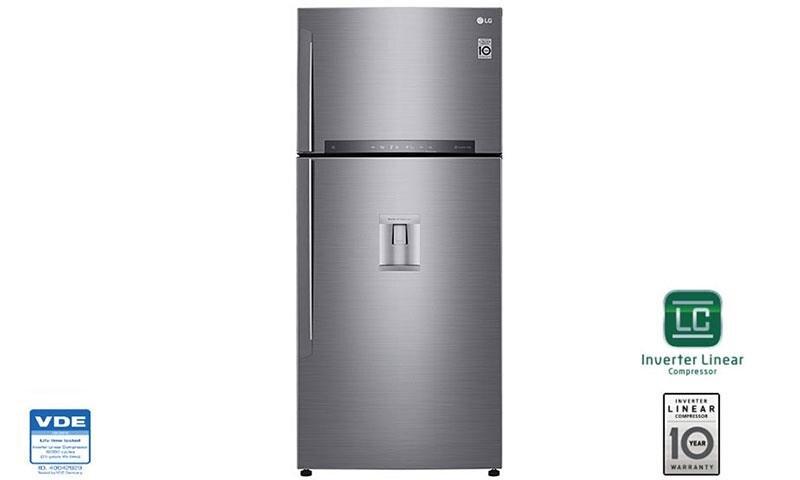 Tủ lạnh LG GN-L602BL - 506 L