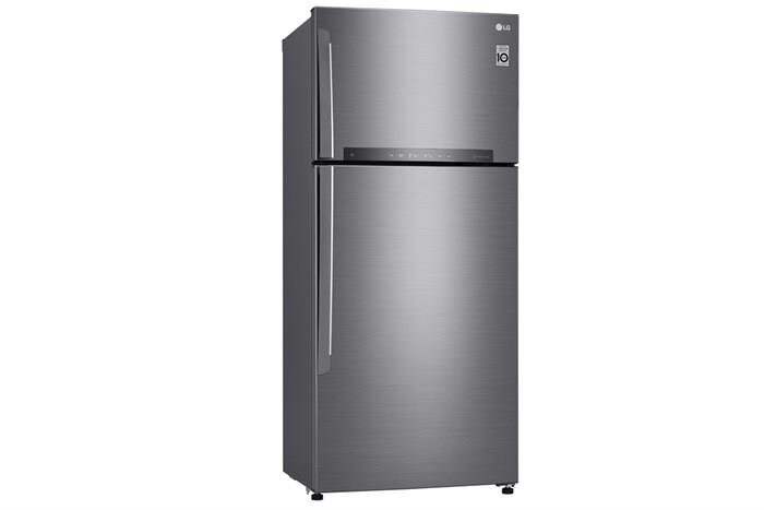 Tủ lạnh LG GN-L602S - 475 lít