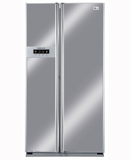 Tủ lạnh LG GR-B207RDQ