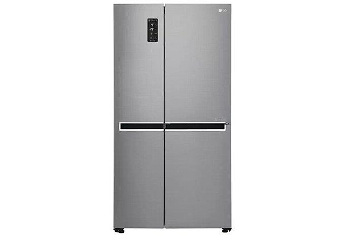 Tủ lạnh LG GR-B247JDS - 687L, Inverter, Side by side