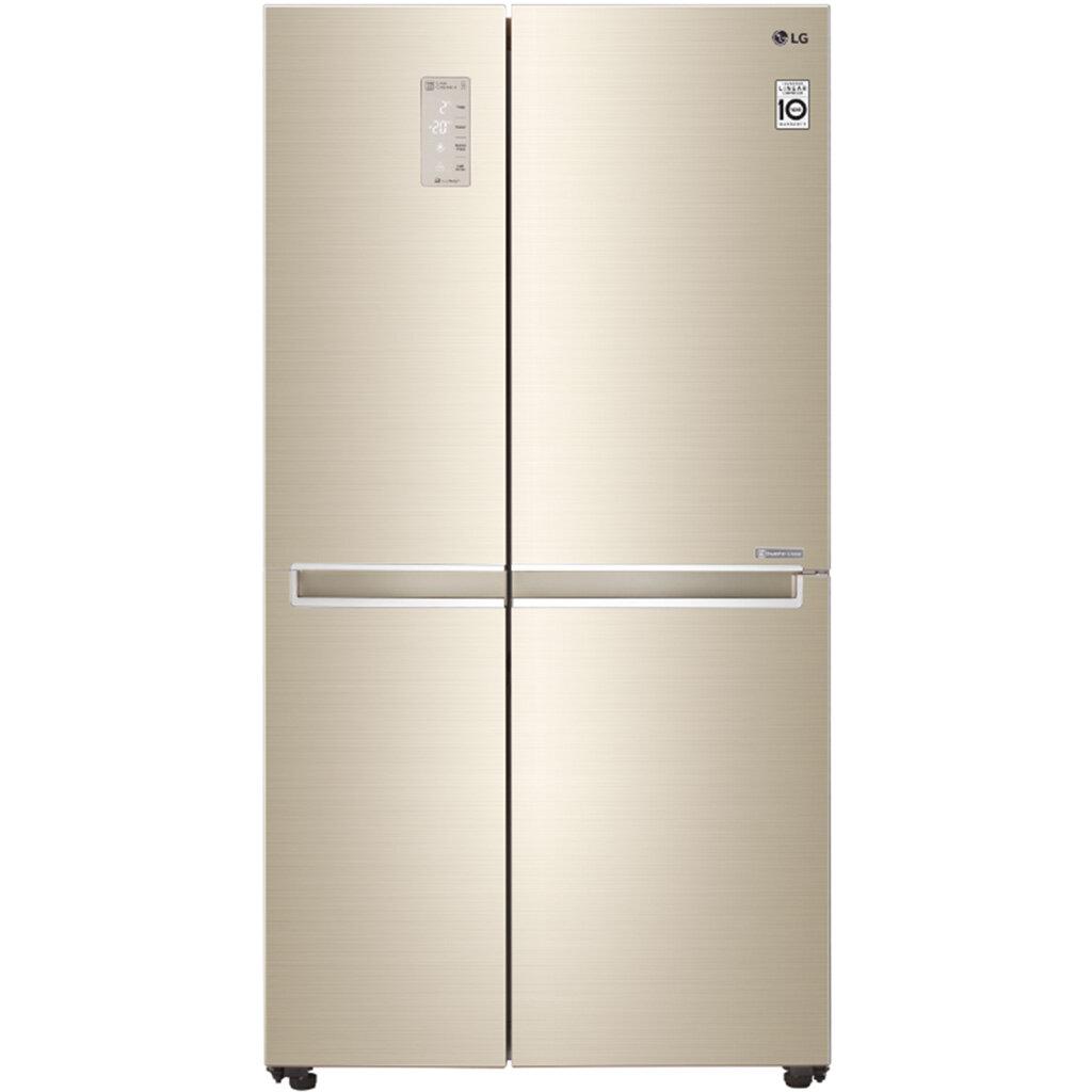 Tủ lạnh LG GR-B247JG - 626 lít