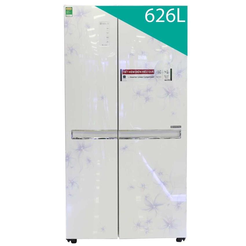 Tủ lạnh LG GR-B247JP (B247JS)- 687 lít, Inverter