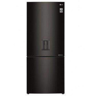 Tủ lạnh LG GR-D400BL (GRD400BL) - inverter, 450 lít