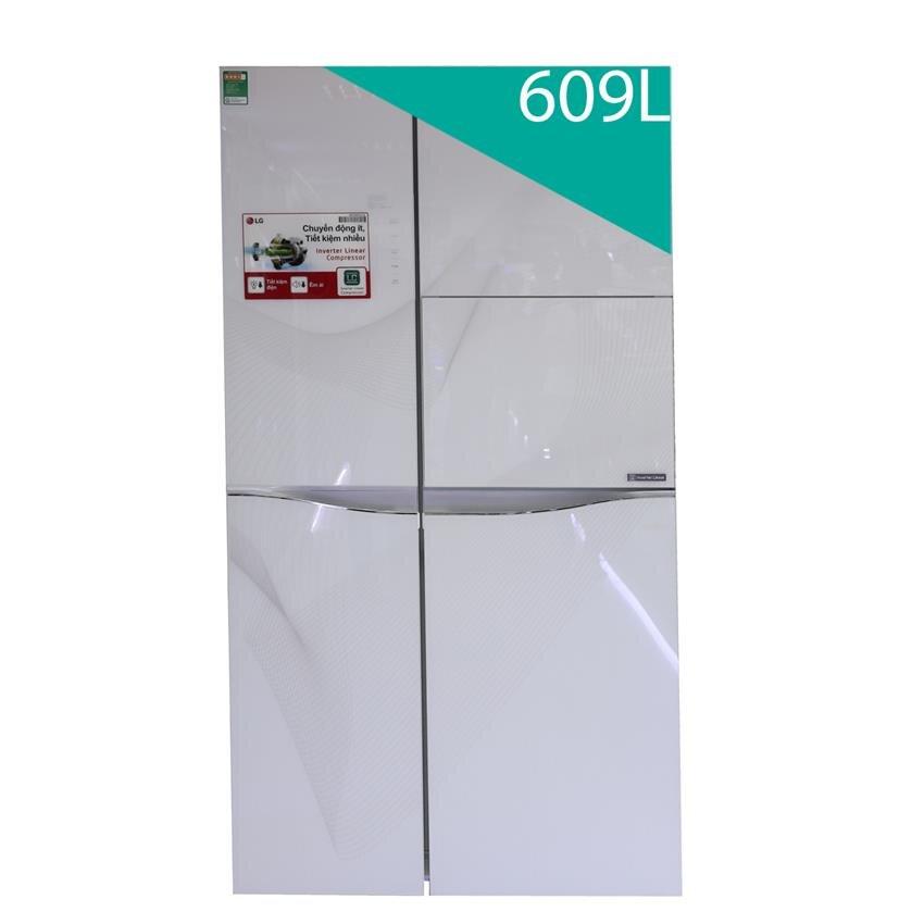 Tủ lạnh LG GR-H267LGW - 629L