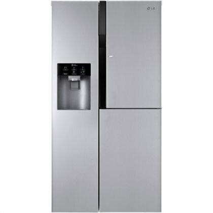 Tủ lạnh LG GR-P267JS