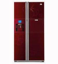 Tủ lạnh LG GRP227ZDB (GR-P227ZDB) - 612 lít, 2 cửa