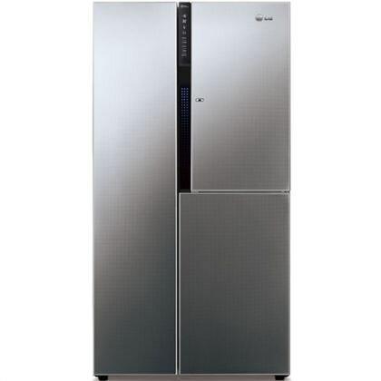 Tủ lạnh LG GRR267JS - 679L