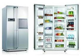 Tủ lạnh Midea HC-720WE - 588 lít, 2 cửa