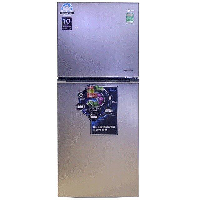 Tủ lạnh Midea MRD-294FWEIS - 239 lít, 2 cánh