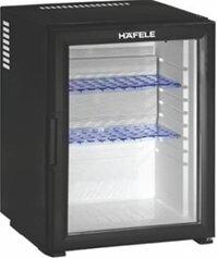 Tủ lạnh mini Hafele 538.11.500 (HF-M42G) - 42L