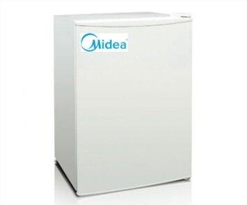 Tủ lạnh mini Midea HS-65SN - 65L, màu xám