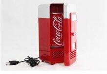 Tủ lạnh mini USB