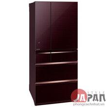 Tủ lạnh Mitsubishi MR-WX70E 700L