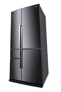 Tủ lạnh Mitsubishi MR-Z65W (MRZ65W) - 692 lít, 5 cửa, Inverter