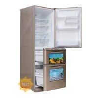 Tủ lạnh Mitsubishi MRC46GPSV - 370L, màu STV/ PWHV/ OBV/ PSV