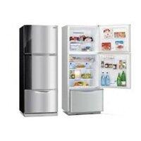 Tủ lạnh Mitsubishi MRV50ESTV (MR-V50E-ST-V) - 418 lít, 3 cửa