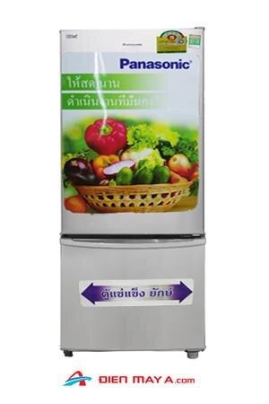 Tủ lạnh Panasonic BU304SNTH - 265L