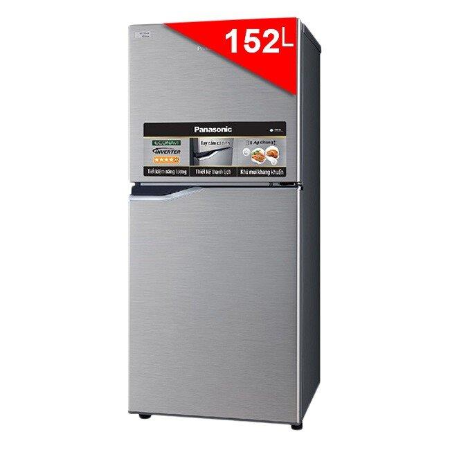 Tủ lạnh Panasonic Inverter NR-BA178PSVN, 152 lít, 2 cửa,  Inverter
