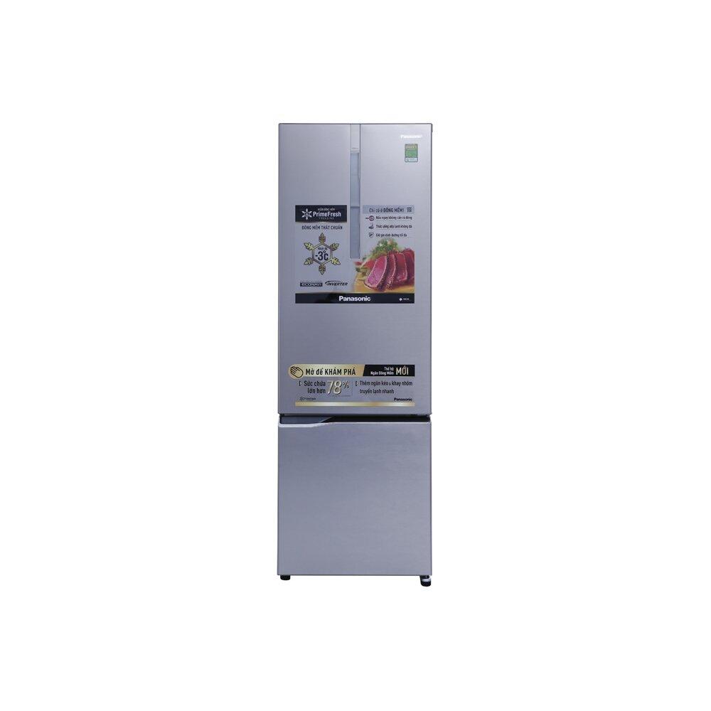Tủ lạnh Panasonic NR-BC369XSVN - 322L