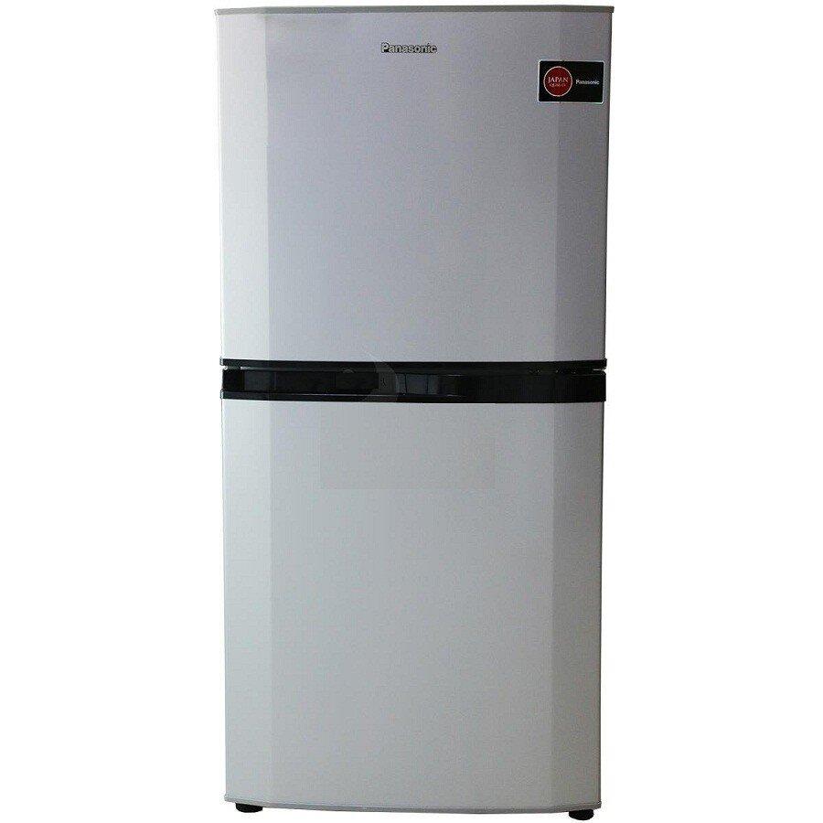Tủ lạnh Panasonic NR-BJ151SSVN (NRBJ151SSVN) - 130  lít, 2 cửa