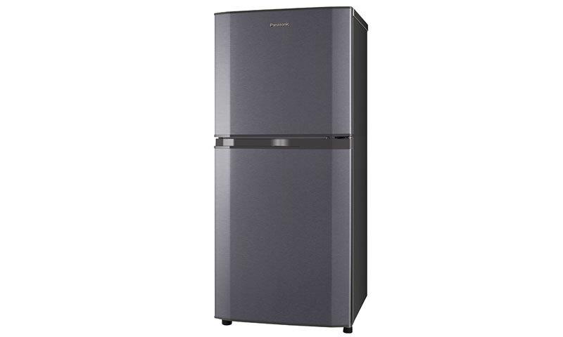 Tủ lạnh Panasonic NR-BJ158SSV2 - 135 lít