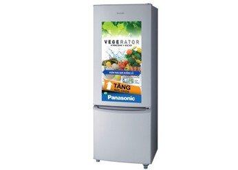 Tủ lạnh Panasonic NR-BU344L (NR-BU344LHV / NR-BU344LHVN) - 342 lít, 2 cửa