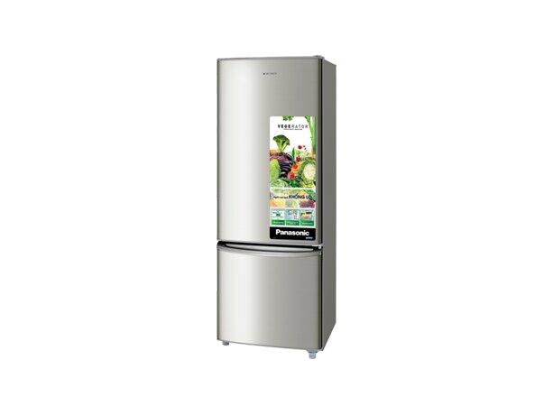 Tủ lạnh Panasonic NR-BU344MS (NR-BU344MSVN) - 342 lít, 2 cửa