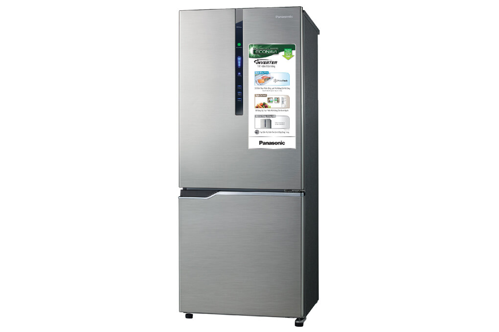 Tủ lạnh Panasonic NR-BV328XSVN - 290L