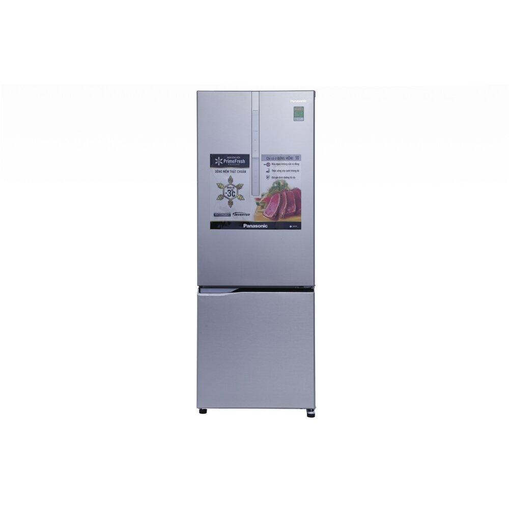 Tủ lạnh Panasonic NR-BV329XSVN - 290 L