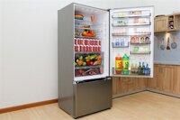 Tủ lạnh Panasonic NR-BY608XSVN - 602 lít, 2 cửa, Inverter