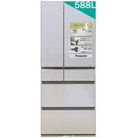 Tủ lạnh Panasonic NR-F503GT-X2 - 491 lít, Inverter