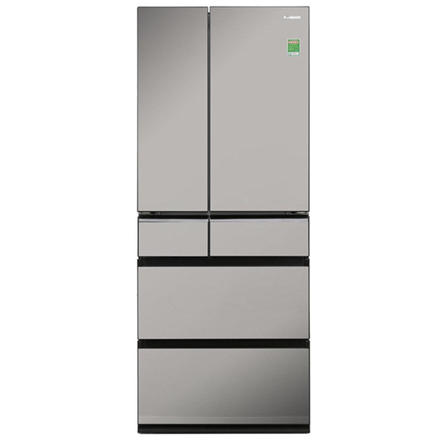 Tủ lạnh Panasonic NR-F603GT-X2 - 589L