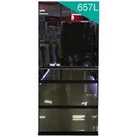 Tủ lanh Panasonic NR-F681GT-X2 - 657 lít