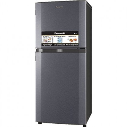 Tủ lạnh Panasonic NR-BJ188SSVN, 167 lít