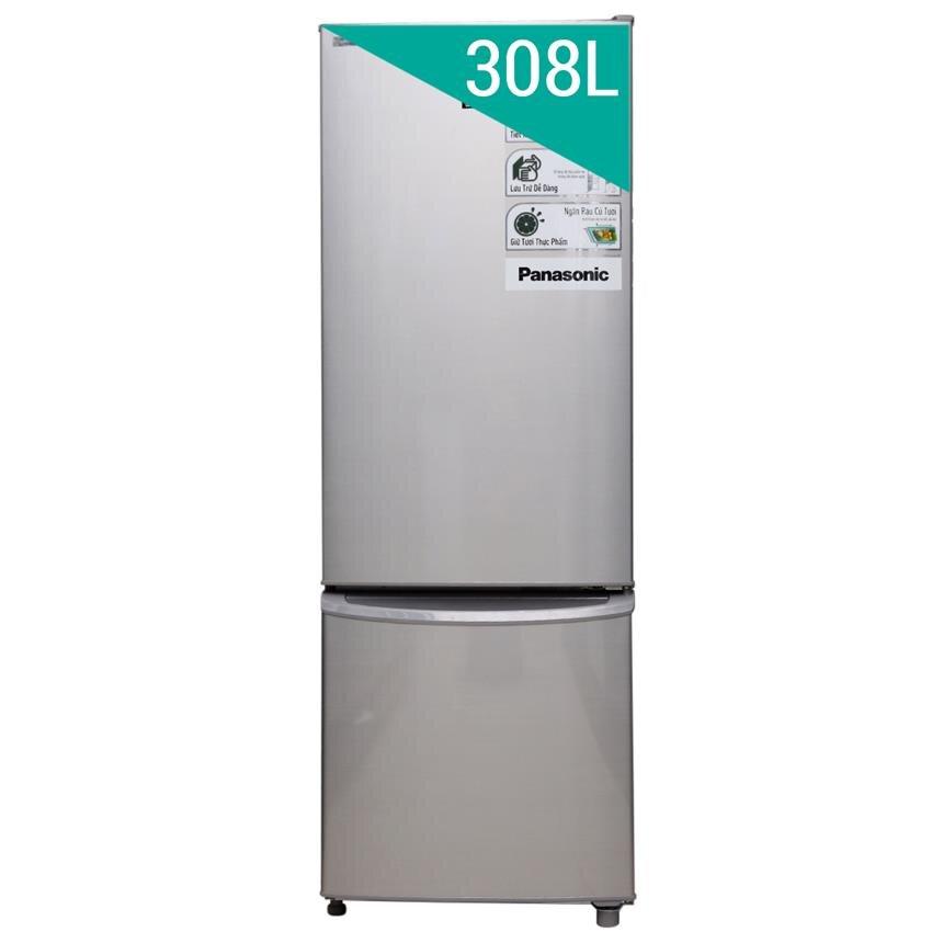 Tủ lạnh Panasonic NR-NRBR347VSVN