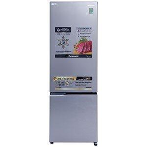 Tủ lạnh Panasonic NR-BV369QSVN