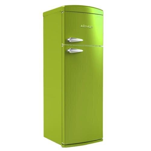Tủ lạnh Rovigo RFI06269
