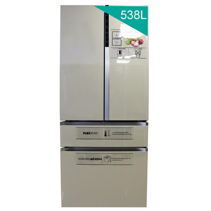 Tủ lạnh Samsung RF50K5821FGSV - 475 lít