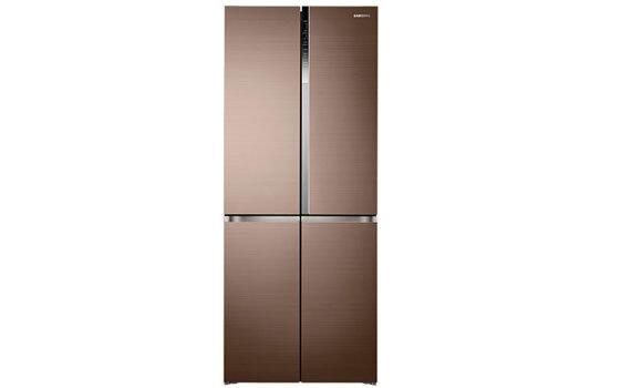 Tủ lạnh Samsung RF50K5961DP/SV - 518L