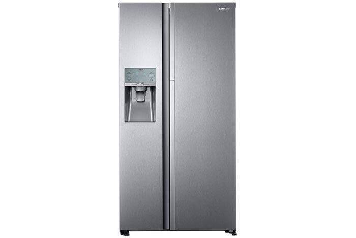 Tủ lạnh Samsung RH58K6687SL/SV - 575 Lít, 2 Cánh