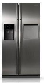 Tủ lạnh Samsung RS-H1FTIS - 555 lít, 2 cửa